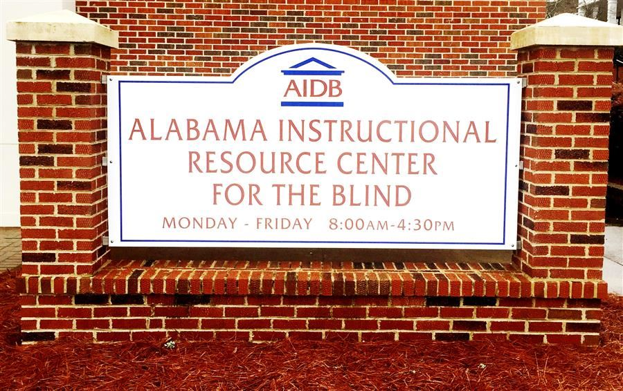 Alabama Instructional Resource Center for the Blind