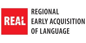 Regional Acquisition of Language logo.